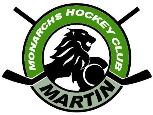 ice hockey fundraising - Martin Monarchs Hockey Club