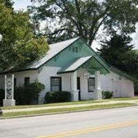 FWCC High Springs Woman's Club