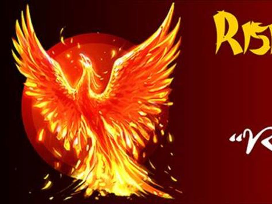Rising Phoenix of the Bayou Youth Group