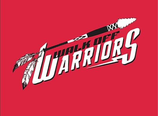 baseball fundraising - Walk Off Warriors 10U
