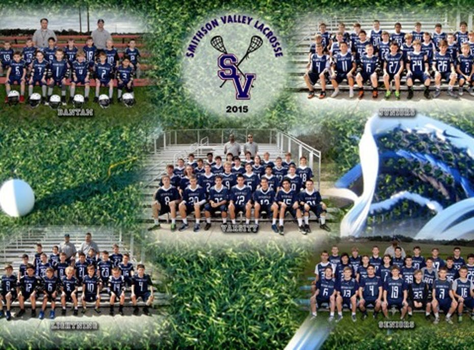Smithson Valley Lacrosse Club