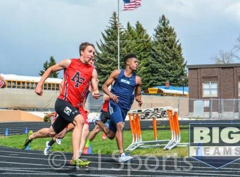 track and field fundraising - American Falls Track And Field