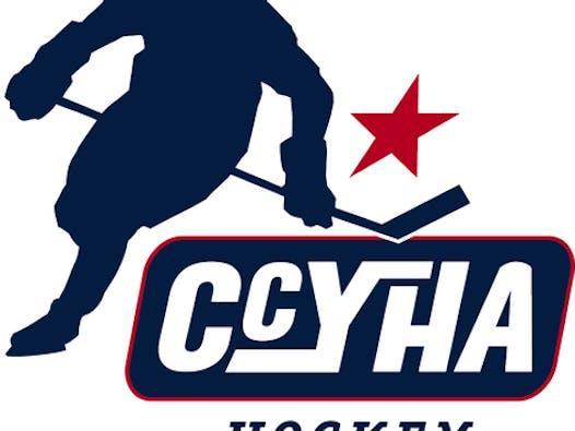 ice hockey fundraising - CCYHA