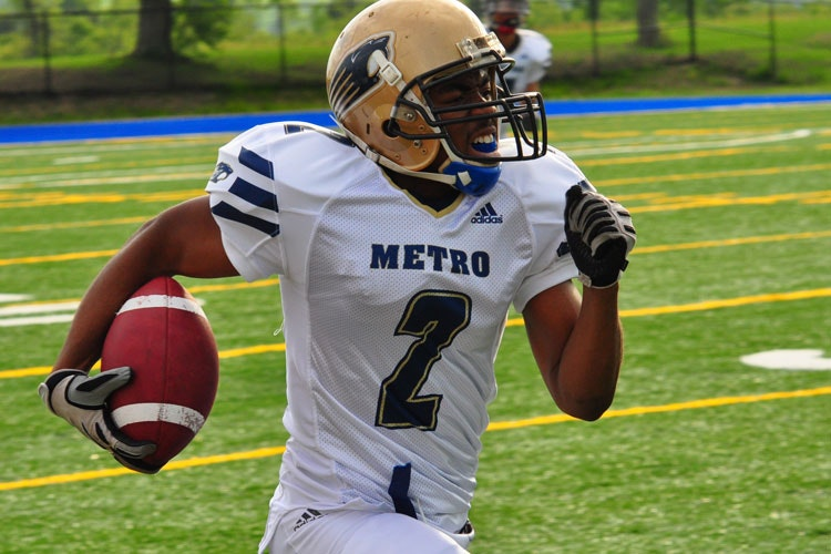 Metro Toronto Wildcats Football Club