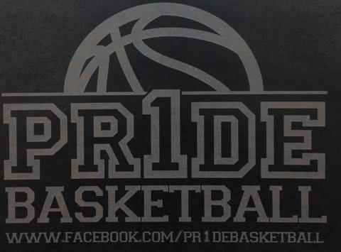 PR1DE Basketball