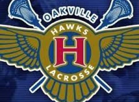 lacrosse fundraising - Oakville Minor Lacrosse Association