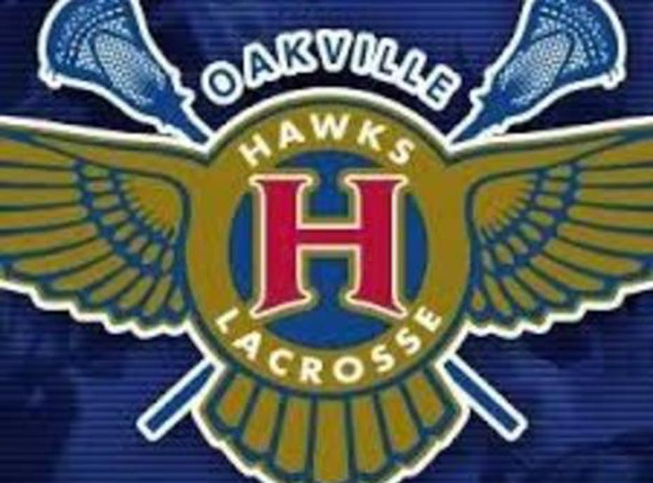Oakville Minor Lacrosse Association