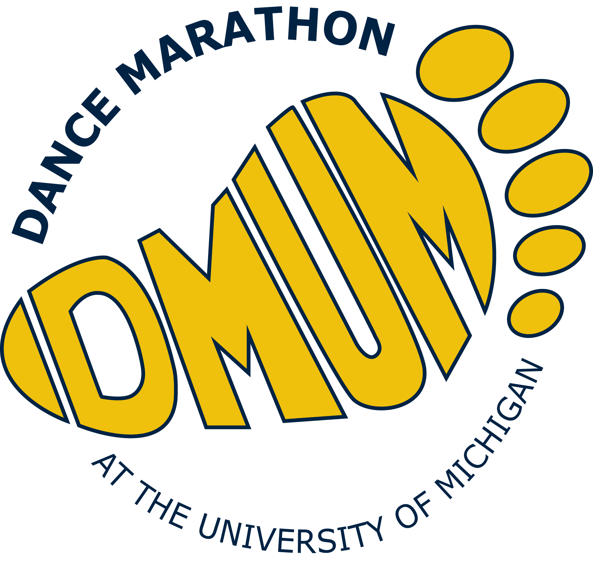 DMUM Executive Committee For The Kids!