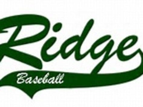 baseball fundraising - Ridge Red Devils - 11u