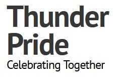 Thunder Pride Literary Night