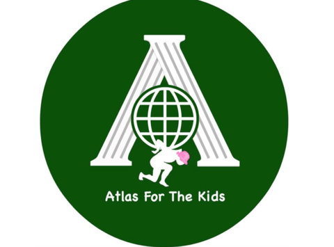 Atlas For The Kids