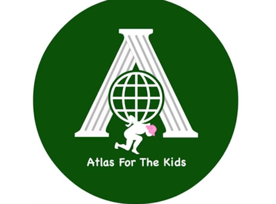 Atlas For The Kids