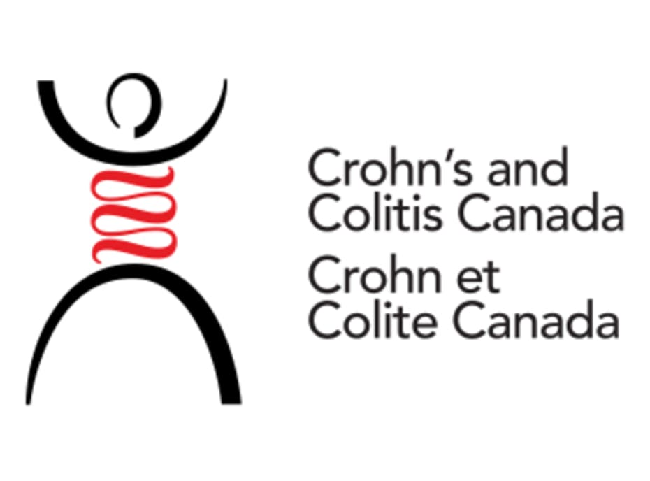 Supporting Crohn's and Colitis Canada
