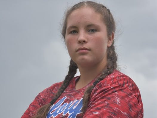 softball fundraising - Texas Glory Adkins College Preparatory Softball