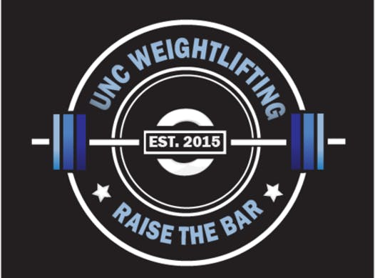 student clubs fundraising - University of North Carolina Weightlifting Club
