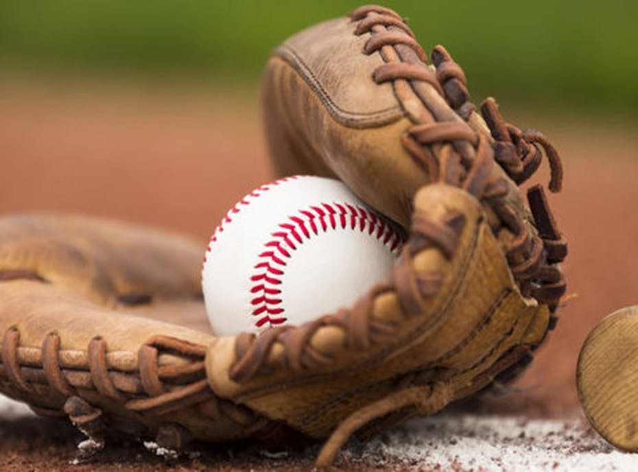 Fusion baseball