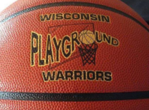 basketball fundraising - Playground Warriors 15U Wisconsin