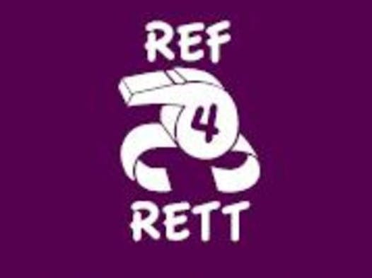 other organization or cause fundraising - Ref4Rett