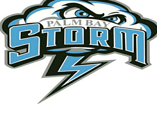 sports teams, athletes & associations fundraising - Palm Bay Storm