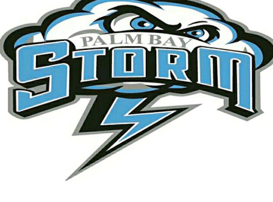 Palm Bay Storm