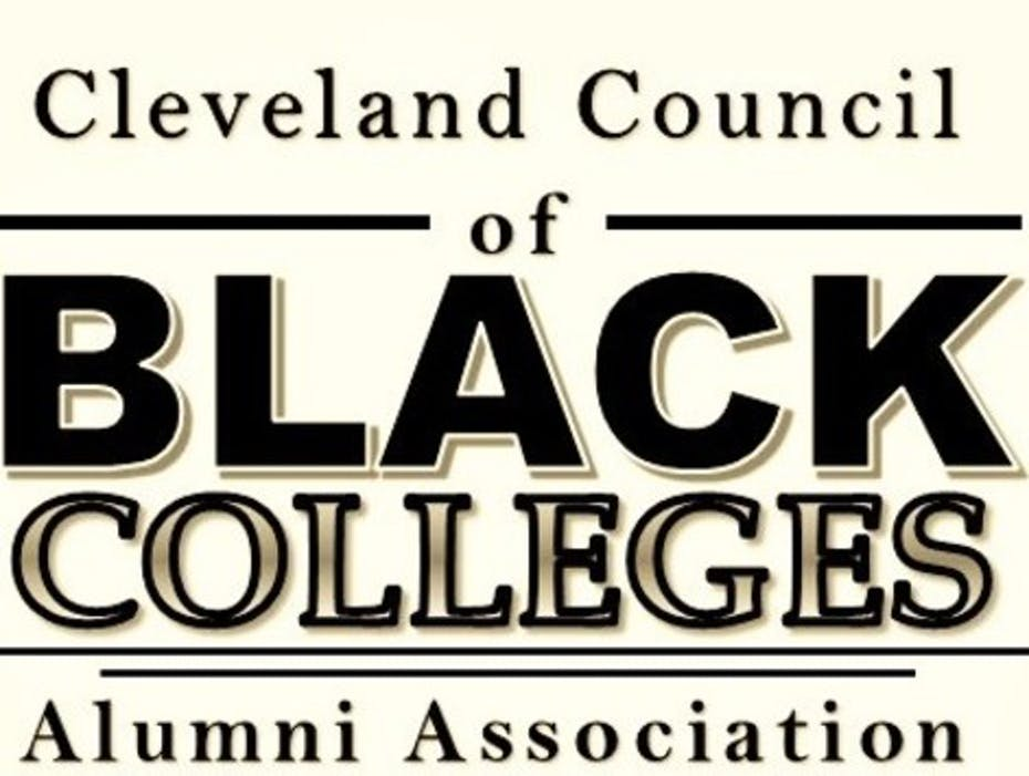 Cleveland Council of Black Colleges Alumni Association