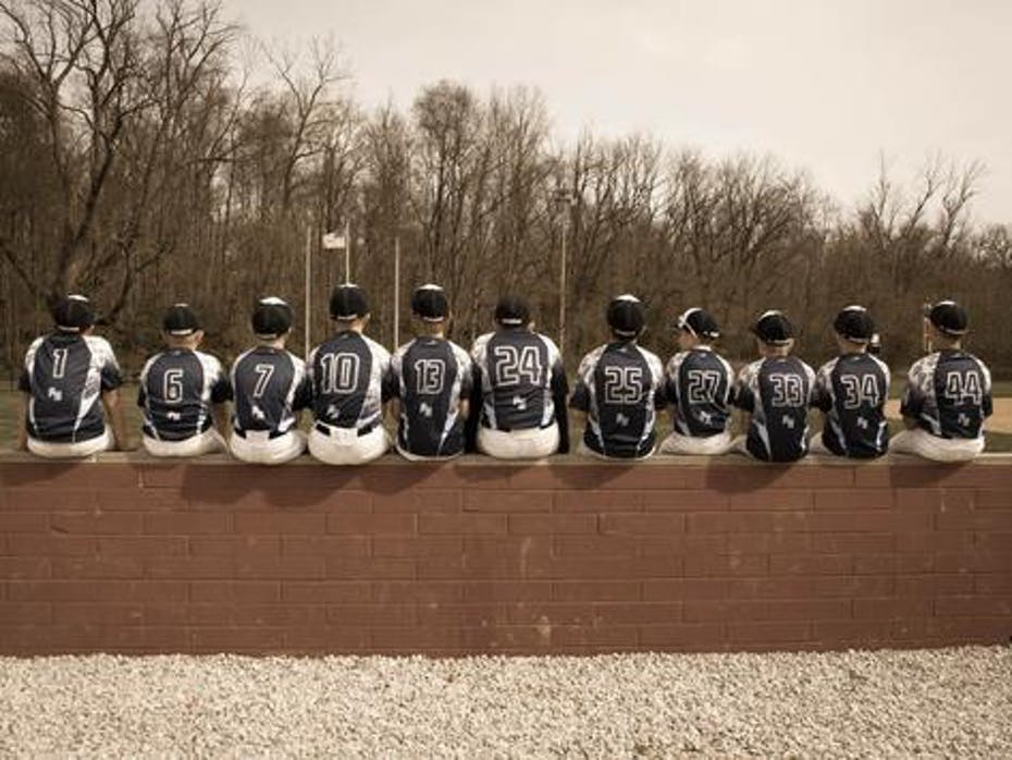 Powerhouse 12U Cooperstown