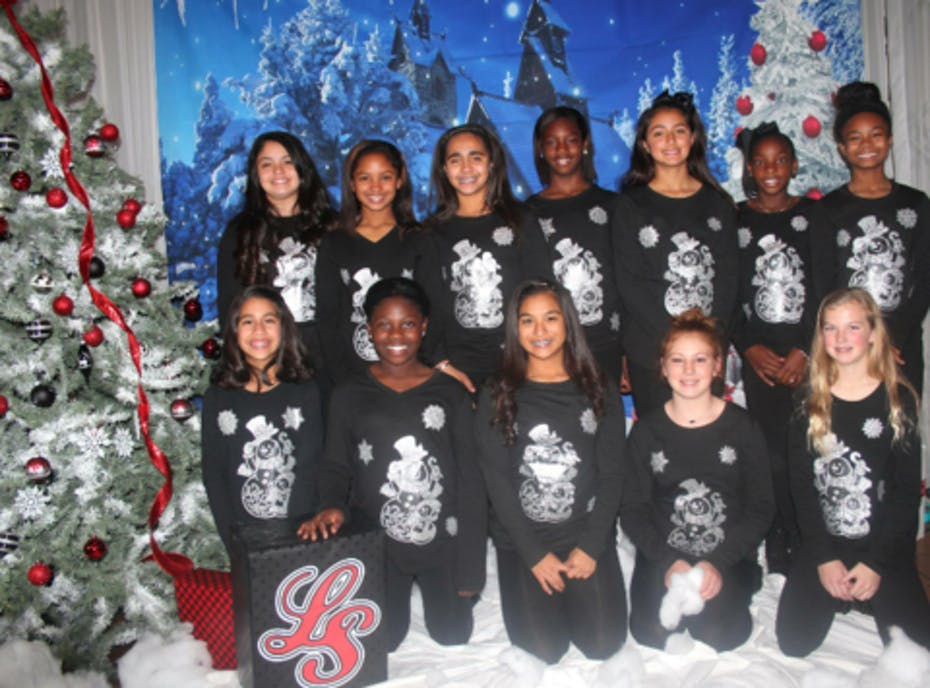 Pearland Lady Stros' 05