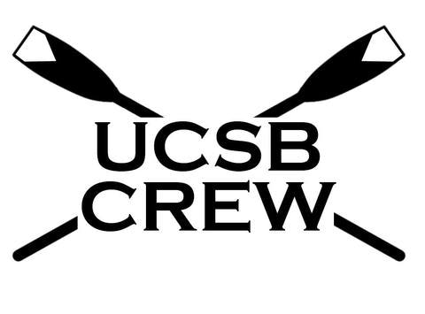 other sport fundraising - UCSB Rowing