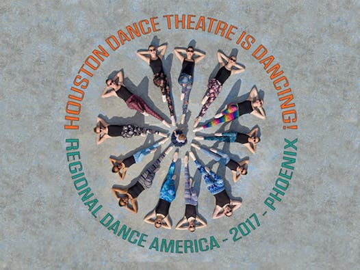 theater fundraising - Houston Dance Theatre