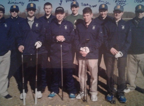 golf fundraising - Shepherd High School Golf Team