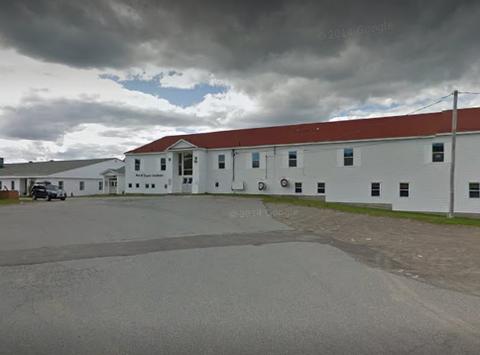 Bay D'Espoir Academy