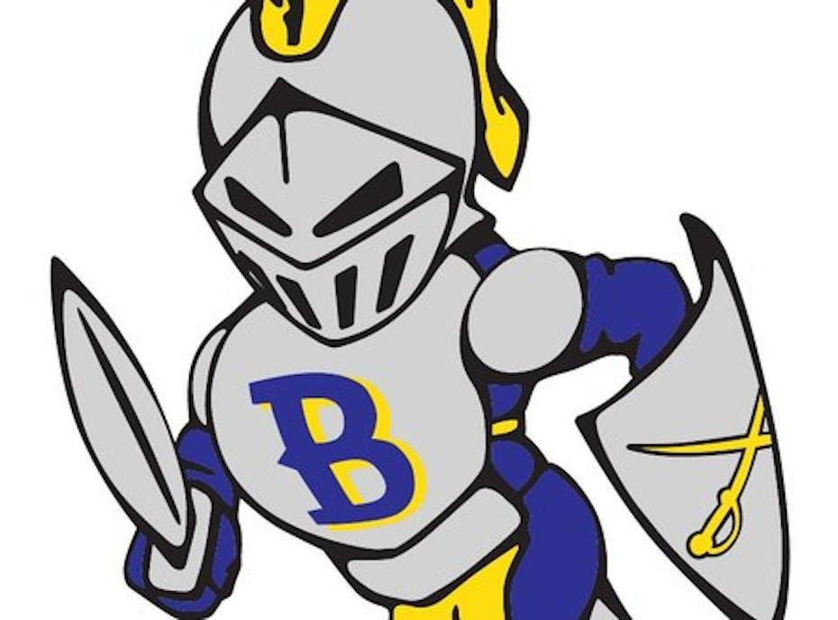 Bluestone Baron Athletics