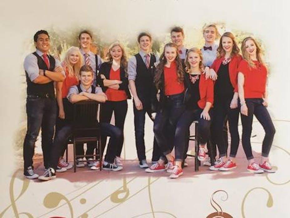 Cheyenne Mtn. High School Choirs