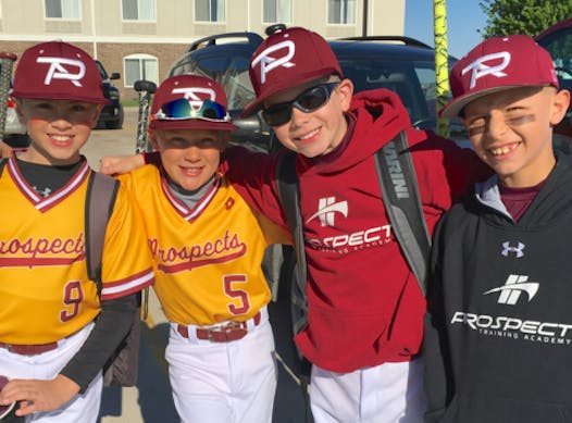 baseball fundraising - Halser Youth Baseball