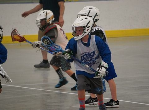 lacrosse fundraising - Tech Valley Lacrosse