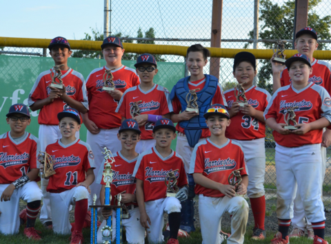 baseball fundraising - Rhinos Baseball