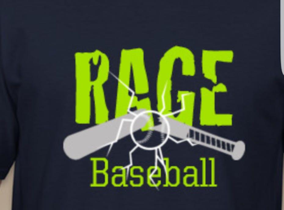 Rage Baseball
