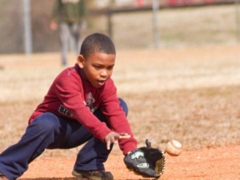 Northwest Little League Baseball