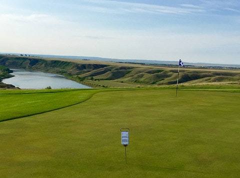 Riverview Golf Club