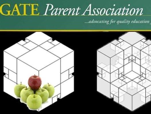 school, education & arts programs fundraising - GATE Parent Association