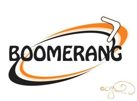 community improvement projects fundraising - Boomerang of White Cloud
