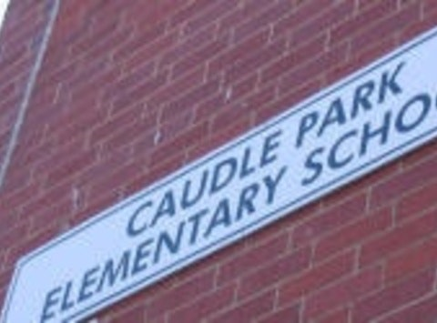 elementary school fundraising - Caudle Park Elementary School