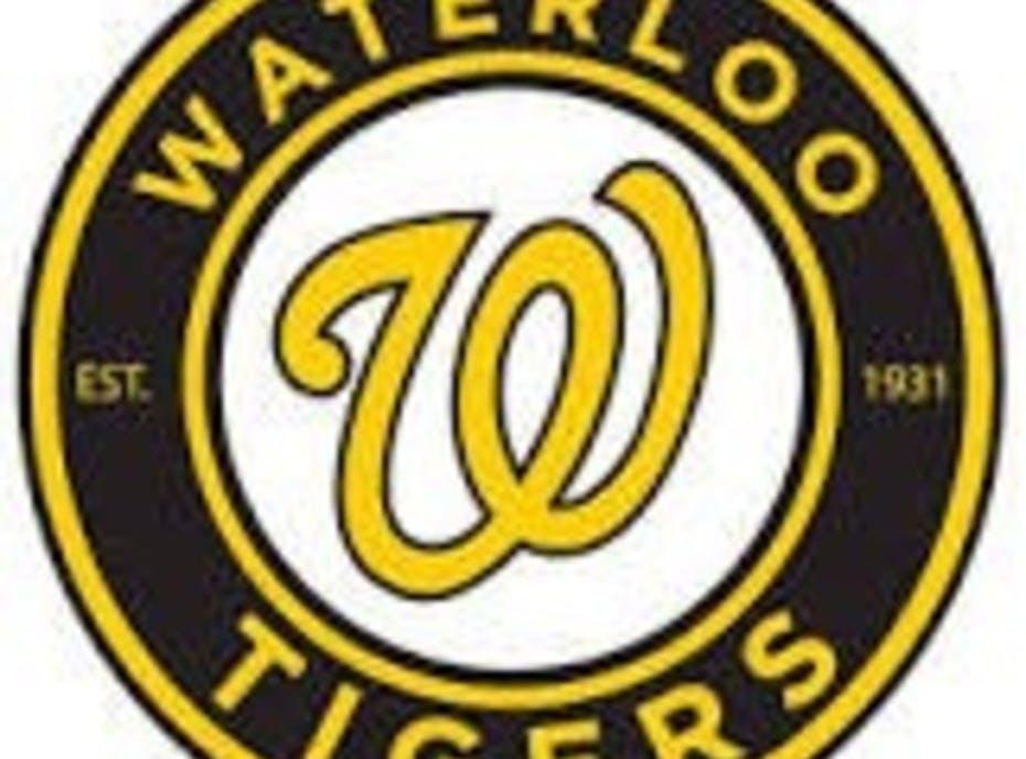 Waterloo Tigers Mosquito Tier I
