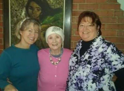 personal & family fundraising - Lori Feltz Reward Fund