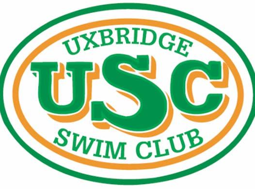 swimming fundraising - Uxbridge Swim Club