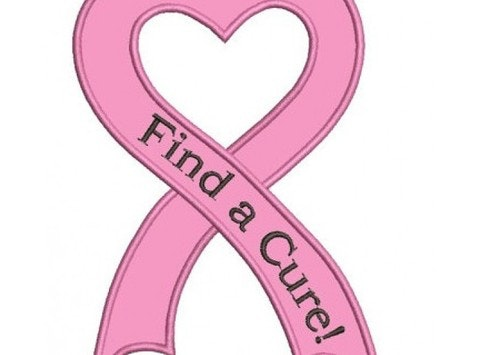 breast cancer fundraising - Friends for a Cure relay team