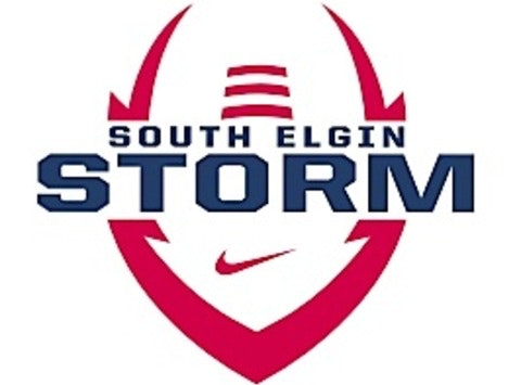 South Elgin High School  Storm Football