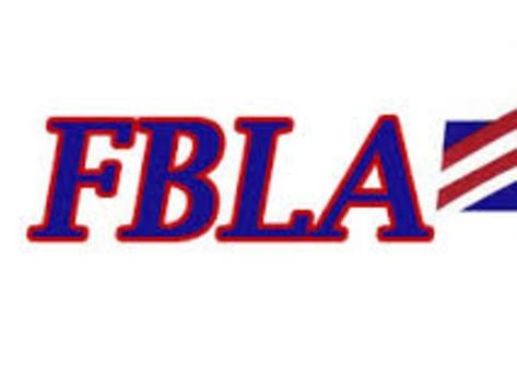 FBLA @Jonesboro High School