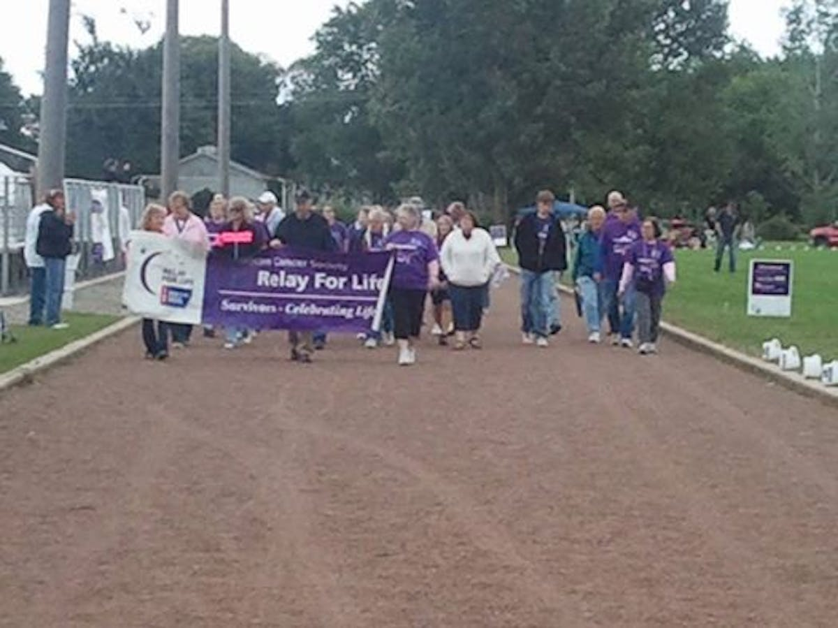 shop and earn cash back team car diologist relay for life flipgive