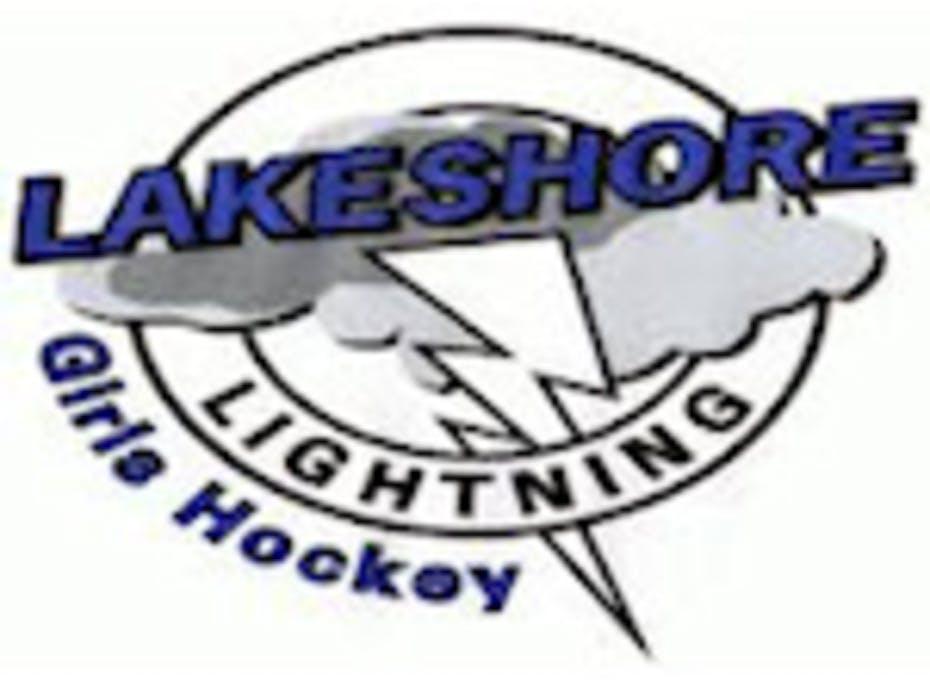 Lakeshore Lightning Pee Wee 2
